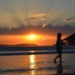 sunsetdrumming2