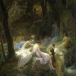 800px-Charles_François_Jalabert_-_Nymphs_Listening_to_the_Songs_of_Orpheus_-_Walters_3737