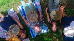 drum making workshop